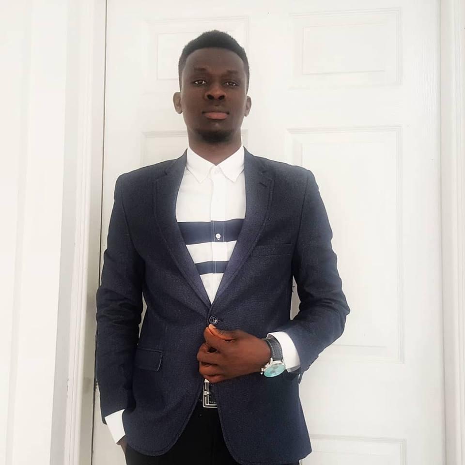 Photo of Humphrey Adun