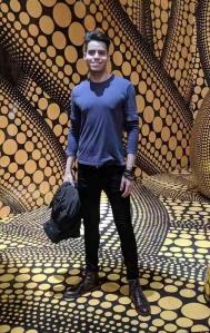 Picture of Alex Cue